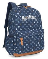 Mochila de Costas Harry Potter