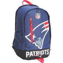 f89fe59b6 Mochila De Costas NFL Patriots Authentic Great Blue - Nfl sports