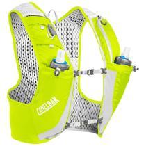 Mochila de Hidratação 1 Litro Camelbak Ultra Pro Vest M Amarela -