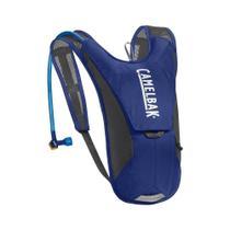 Mochila de hidratação 1,5L azul  - HYDROBAK - Camelbak -