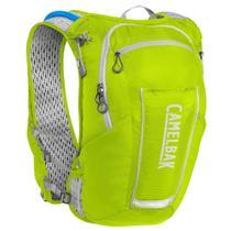 Mochila de Hidratação 2,0 Litros Ultra 10 Vest Amarela Camelbak 750275 -