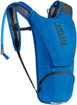 Mochila de Hidratação 2,5 Litros Azul Classic em Nylon - Camelbak 750002 -