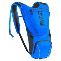 Mochila de Hidratação 2,5 Litros Rogue com Tira Peitoral Azul - Camelbak -