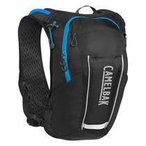 Mochila De Hidratação 2L Ultra 10 Vest Preta Camelbak -