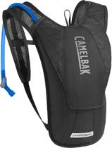 Mochila De Hidratação Camelbak Bike Hydrobak Capacidade De Água 1,5lt Preta -