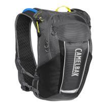 Mochila De Hidratação Camelbak Corrida Ultra Vest 10 Capacidade De Água 2 Litros -