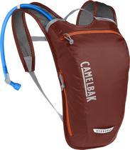 Mochila De Hidratacao Camelbak Hydrobak Light 1,5L Ciclismo Bike Trilha Corrida Nautika -