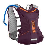 Mochila de hidratação CamelBak modelo feminino! Para ciclismo e corridas, com sistema de hidratação Crux de 1,5 litros Womens Chase Bike Vest -