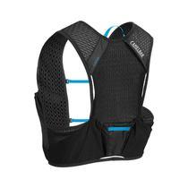 Mochila De Hidratação Camelbak Nano Vest 1.5 Litro Preta M -