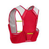 Mochila De Hidratação Camelbak Nano Vest 1.5 Litro Vermelho M -