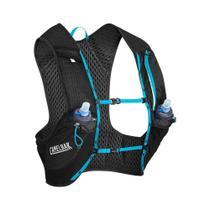 Mochila de Hidratação Camelbak Nano Vest Corrida Preta -