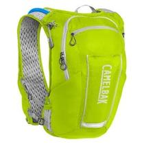Mochila De Hidratação Camelbak Ultra 10 Vest 2,0L Amarela -