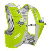 Mochila De Hidratação Camelbak Ultra Pro Vest Large 1 Litro Amarela -