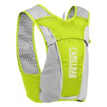 Mochila De Hidratação Camelbak Ultra Pro Vest M + 2 Garrafas Flexíveis 500ml -