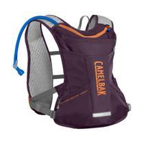 Mochila De Hidratação Feminina Camelbak Chase Bike Vest Com Reservatório Crux 1,5lt -