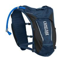 Mochila De Hidratação Feminina Camelbak Women's Circuit Vest + Refil Crux 1,5 Litros -