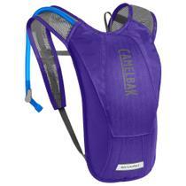 Mochila de hidratação feminina da CamelBak super leve, para ciclismo Charm 1,5L -