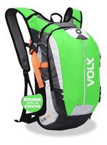 Mochila de Hidratação Impermeável Ciclismo Refil 2 Litros - Volk