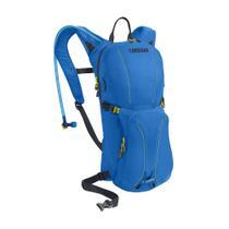 Mochila de Hidratação Lobo para Mountain Bike 3 Litros Azul - Camelbak 750120 -