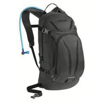 Mochila de Hidratação M.U.L.E 3 Litros Preta para Mountain Bike - Camelbak 750121 -