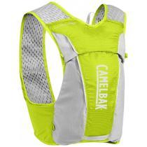 Mochila de Hidratação Ultra Pro Vest Unissex 1,0L Amarelo Camelbak -
