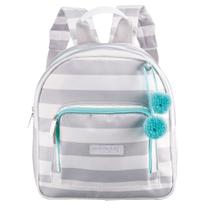 Mochila de Passeio Kids - Candy Colors - Ice Menta - MasterBag -
