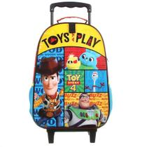 Mochila de Rodinha Infantil Toy Story Easy Dermiwil 37539 -
