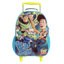Mochila de Rodinhas G Toy Story You Can Fly - Dermiwil