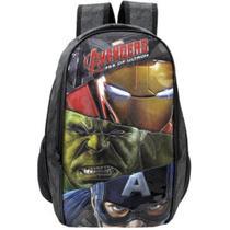 Mochila Escolar Avengers 5442 - Xeryus -