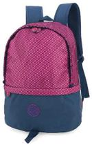 Mochila Escolar Barbie para Notebook MJ48532BB -