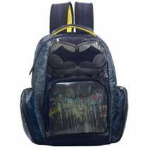 Mochila Escolar Batman Xeryus 7222 -