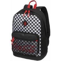 Mochila Escolar Costas Coca Cola Chess Preto 7843504 Pacific -