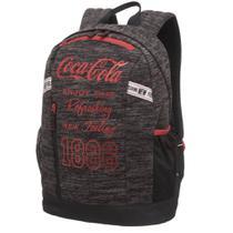 Mochila Escolar Costas Coca Cola Connect G 7842004 Pacific -