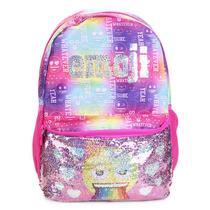 ea57ef284 Mochila Escolar Emoji Paete Colorido - Pacific