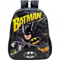 Mochila Escolar Infantil G Costas Batman Forceful 8852 - Xeryus -
