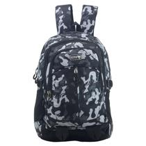 Mochila Escolar Notebook Over Route 771588 - Xeryus - Tendtudo