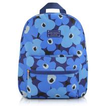 Mochila Escolar Passeio volta as aulas Jacki Design azul -