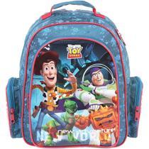 Mochila Escolar Toy Story Blue MD - Dermiwil - 37257 -