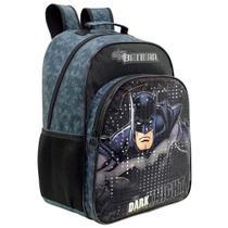 Mochila Escolar Xeryus 16 Batman Wicked - Xerius
