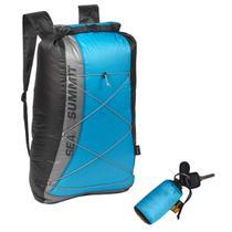 Mochila Estanque Ultrasil Dry Daypack 22 Litros Azul - Sea to Summit 804330 -
