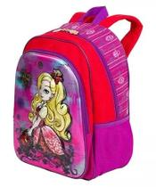 Mochila Ever After High Apple White 3d Costas G Sestini
