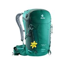 Mochila Feminina Deuter 22 Litros Hiking Escalada Speed Lite Esportiva -