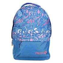 Mochila Feminina Fico Azul MS45676FC-AZ -