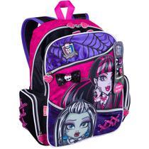 Mochila G Monster High 15Z Infantil Sestini -