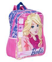 Mochila Grande Barbie 18M - Sestini