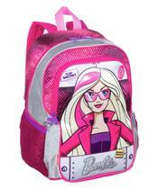 Mochila Grande Barbie e as Agentes Secretas - Sestini