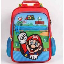 Mochila Grande DMW Super Mario Bros 11543 -