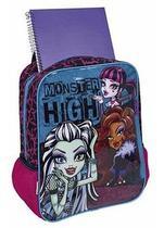 Mochila Grande Monster High Sestini 063901-00 -