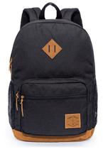 Mochila hang loose smooth preto -