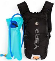 Mochila Hidratação 2 Litros Alpinismo Corrida Ciclismo Top - Yepp